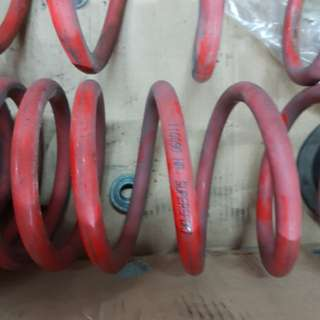 Scirocco Lowering Springs Supersport
