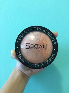 REPRICED❗️❗️❗️Shawill Terra Cotta Blusher/Highlighter