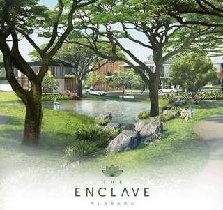 The Enclave Alabang