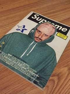 Supreme Book vol 4 AW 08/09