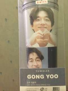 孔劉 gong yoo 杯 水樽