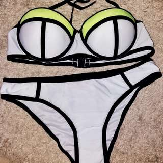 Swimwear 2pc neoprene