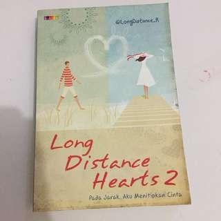 Novel long distance hearts 2
