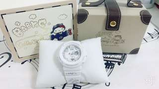 Hello Kitty Limited edition Baby-G watch