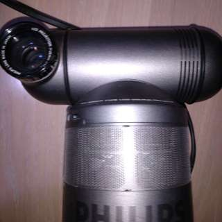 Philips Video Projector LCP5100