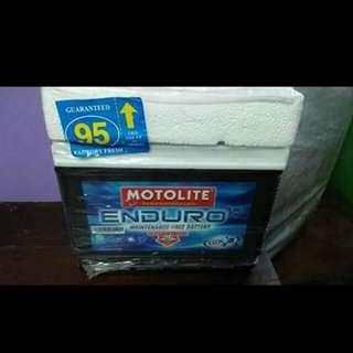 MOTOLITE ENDURO 3SMF