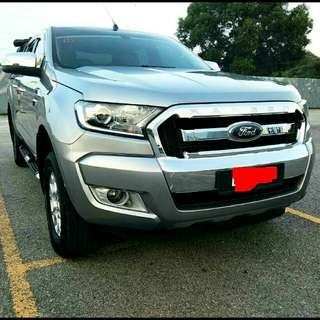 FORD RANGER 2.2XLT SAMBUNG BAYAR / CAR CONTINUE LOAN