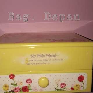 Music Box (Kotak Musik)