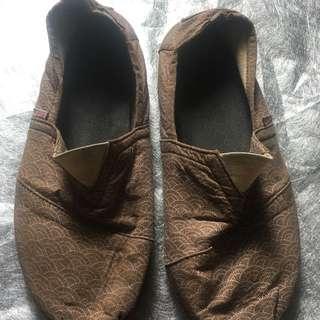 Sepatu wakai asli, murah aja