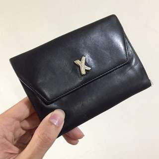 Paloma Picasso wallet vintage