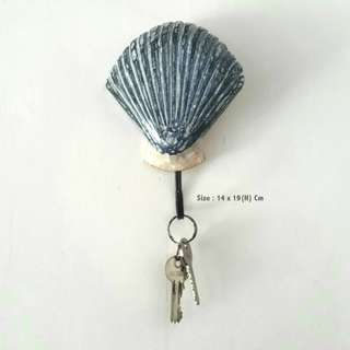 Key Towel Holder Kerang
