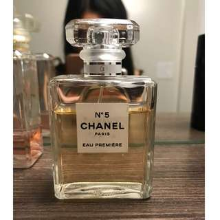 Chanel No.5 Eau Premiere (edt) 50ml