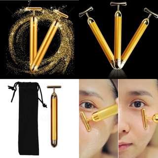 24k gold BEAUTY Massager Face