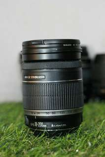 Canon EF-S 18-200mm 1:3.5-5.6 IS