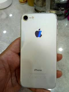 Iphone 7 silver 32