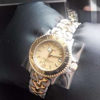Buler Lady's Diver Watch