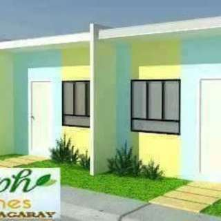 Affordable House and Lot 1 Ride from Baclaran