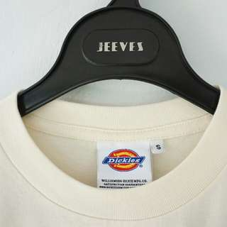 T-Shirt Dickies Original