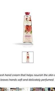 [LIMITED EDITION] Loccitane Roses Et Reines