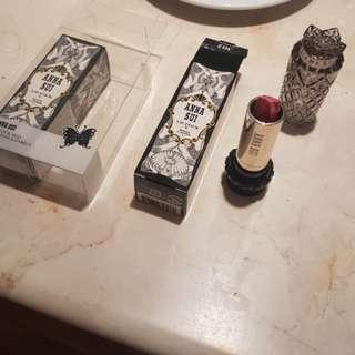 Sale Authentic Anna sui 2 in 1 lipstick