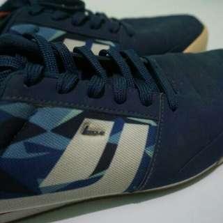 #diskonnih Sneakers Murah League Big Size