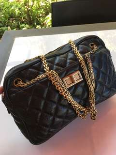 Authentic Chanel Vintage