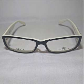 Plastic Frame Spectacles (Goldas) *Balance Stock Sales* **While Stock Last**