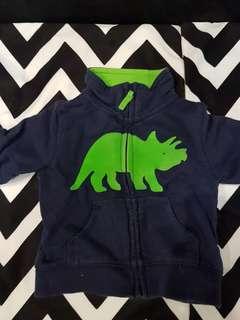 3M Carter's Dino Jacket