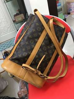 Louis Vuitton Randomi GM