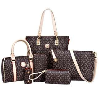 nice leather bags