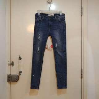 女裝牛仔褲 93%new