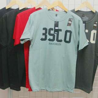 T-shirt Three Second