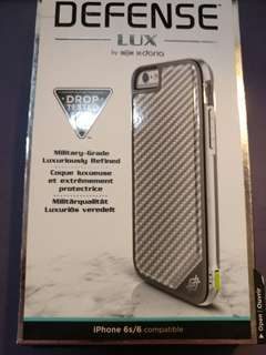 X-doria defense lux iPhone 6/6s保護殼