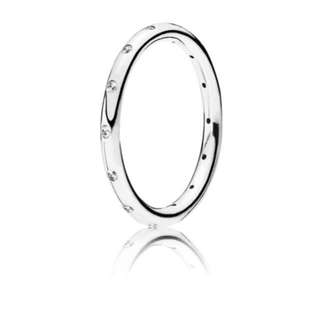 Pandora Droplets Ring