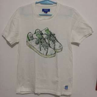 Adidas stan smith shirt