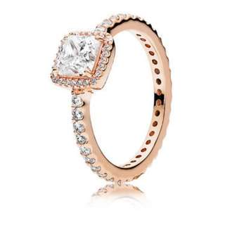Pandora Timeless Elegance Ring