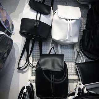 [BN] Calisse Calisse Small Minimalist Bag Pack