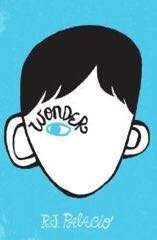 Wonder by R.J. Palacio eBook