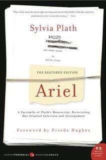 Ariel: The Restored Edition by Sylvia Plath eBook