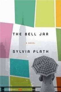 The Bell Jar by Sylvia Plath eBook