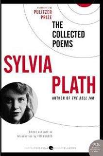 The Collected Poems by Sylvia Plath eBook