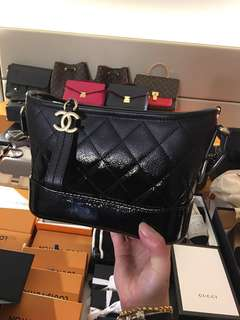 Chanel Gabrielle small hobo bag 😍全新現貨