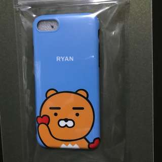 RYAN Iphone7 case