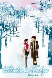 Winter in Tokyo by Ilana Tan eBook