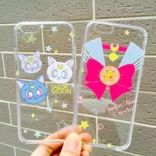🎉購買兩個以上特價🎉 Iphone case - Sailormoon 美少女戰士 電話殼