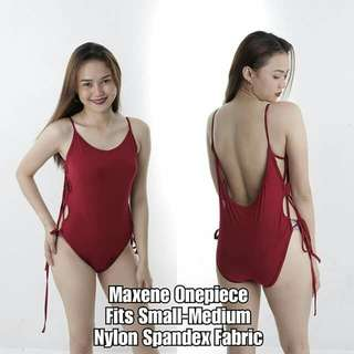MAXENE ONE PIECE FOR YOUR SUMMER OOTD 💋