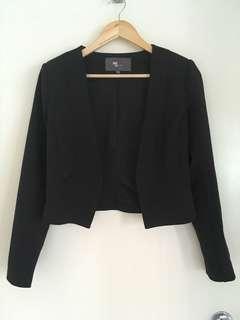Tempt mini soft blazer