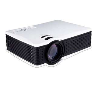 Home Theater LED Projector (1800 Lumens 1280x800)