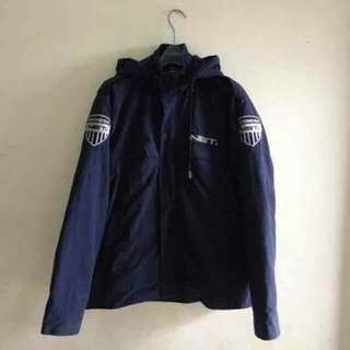 Parka NET TV original