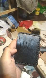 Card Wallet 4 Slot